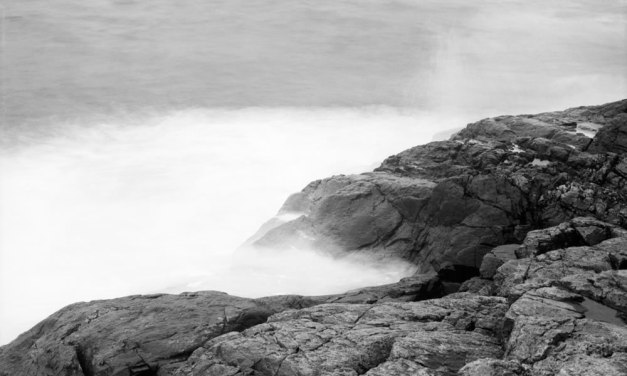 5 Frames With… Silberra PAN50 (EI 50 / 35mm / Canon EF) by Stian-René Espeland