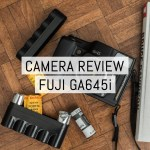 Cover - Review - Fuji GA645i