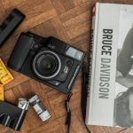"Camera review: Fuji GA645i – ""The Portrait Machine"" by Anil Mistry"