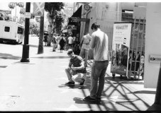 JCH Streetpan 400 - Metered for Shadows