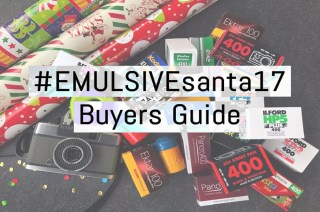 #EMULSIVEsanta17 Buyer Guide