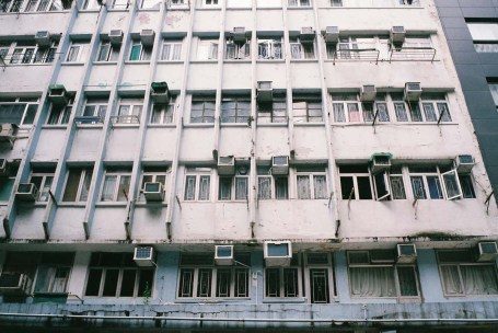 Edwin Monico - Hong Kong