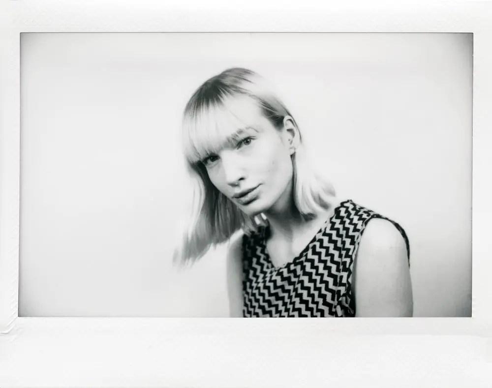 Raymond van Mil - Fuji Instax Wide Monochrome