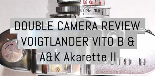 Vito B - Akarette II Review Cover