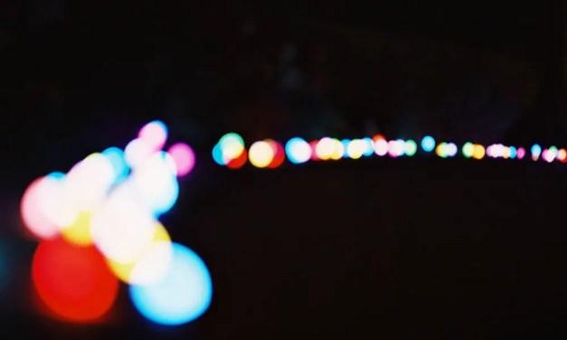 Bokehline – Shot on Fuji Press 800 (35mm)