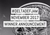 Cover - DeltaDefJam - November 2017