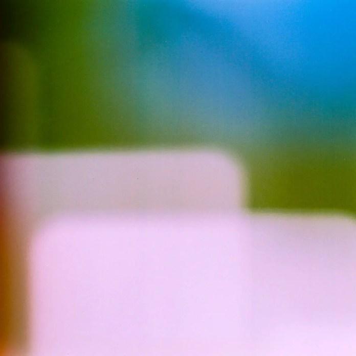 Cubed 02 - Shot on Lomography Color Negative 800 at EI 800 - Color negative film in 120 format as 6x6