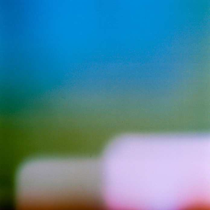Cubed 04 - Shot on Lomography Color Negative 800 at EI 800 - Color negative film in 120 format as 6x6