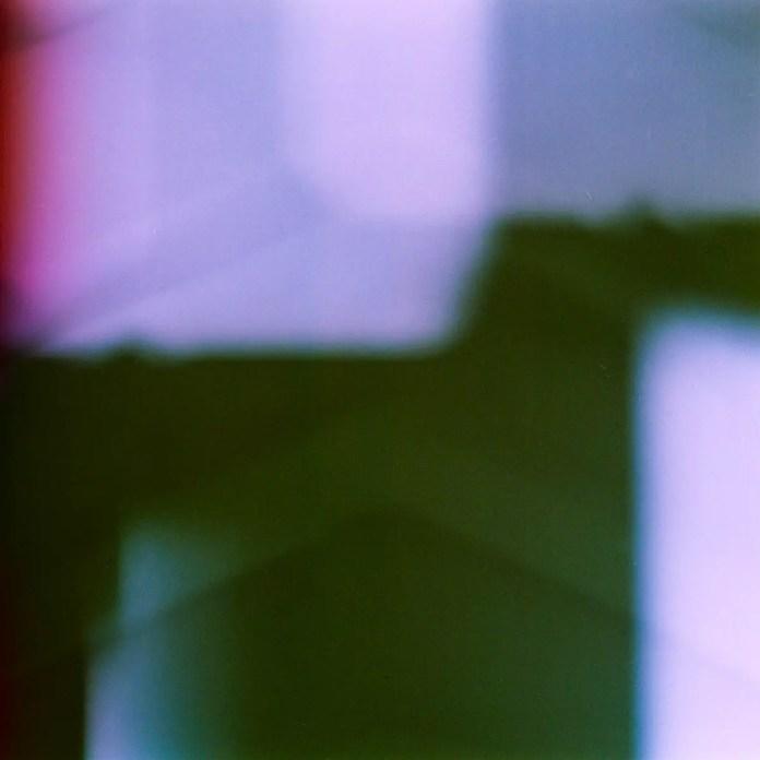 Cubed 05 - Shot on Lomography Color Negative 800 at EI 800 - Color negative film in 120 format as 6x6