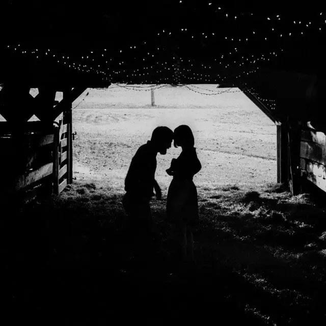 Friends at a Wedding - Nikon FA, Nikon 50mm f/1.4,Kodak Portra 400