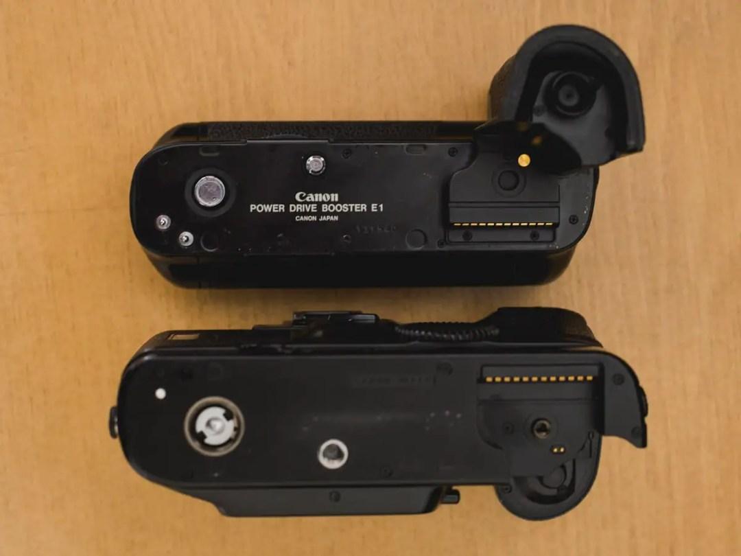 Juan Gauna - Canon EOS1 - Bottom