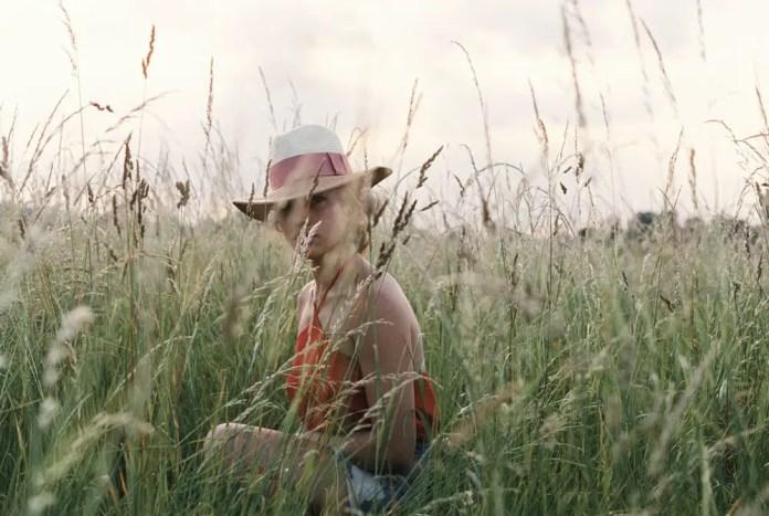 Sarah, Fujifilm Pro 400H, Olympus OM1 w/ Zuiko 85mm f2, East Wickham