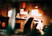 Time machine - Shot on Lomography XPRO Slide 200 at EI 200. Color reversal (slide) film in 35mm format.