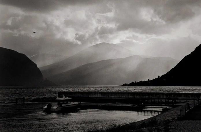 Kodak Tri-X 400 - Leica M6 - Valldal, Norway