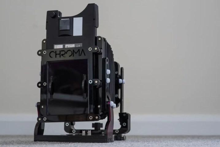 Chroma - Build 5 (Production) - QuickLoad