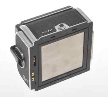 Hasselblad E12 - Front (fcmil)