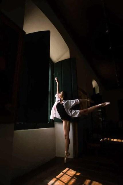 Let's Explore Magazine 02 -Perseverance - Dance - Natalia Figueredo