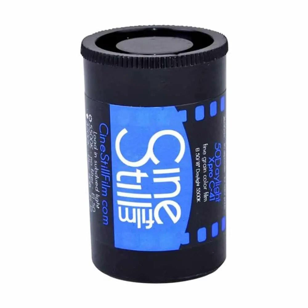 CineStill 50D 35mm