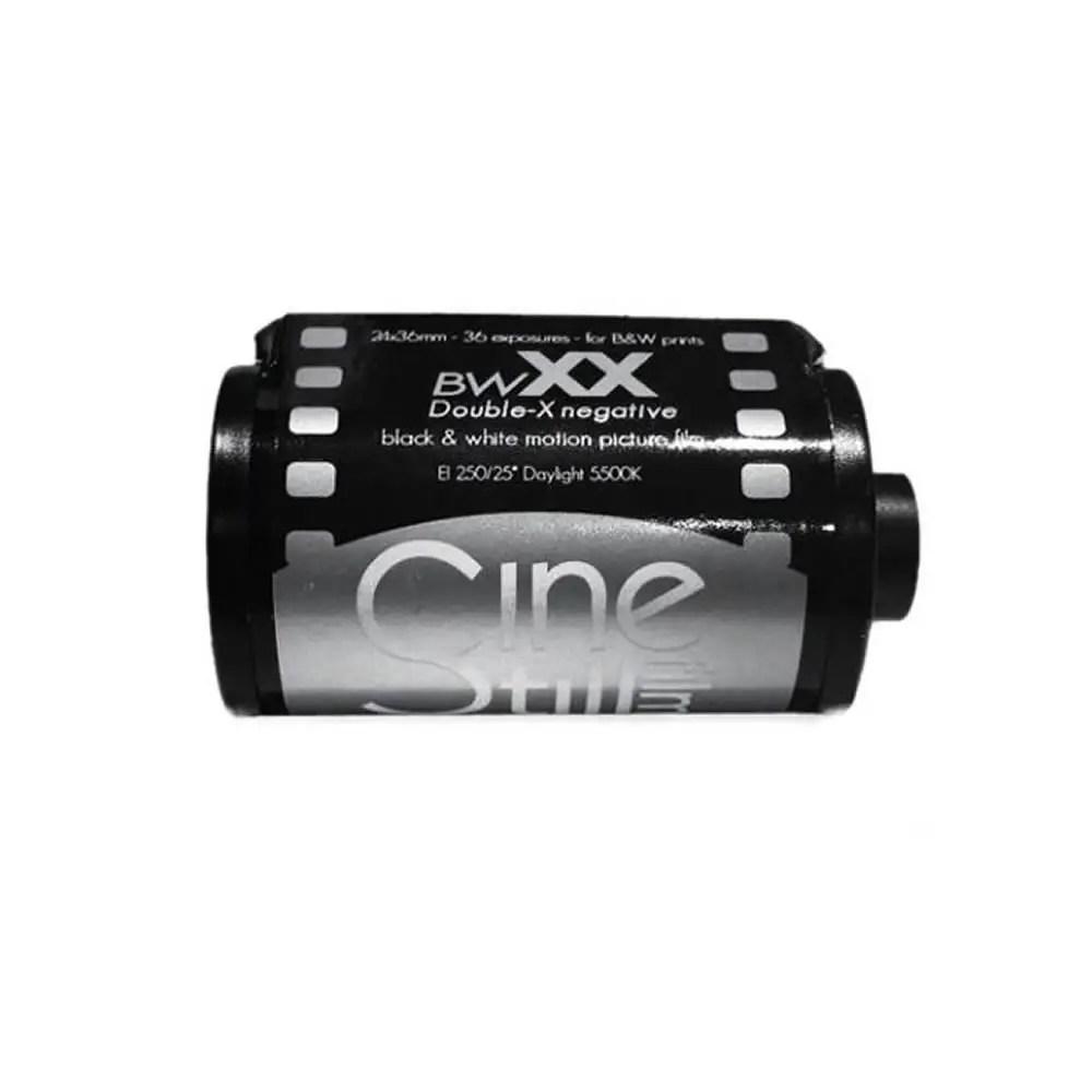 CineStill BWXX 35mm