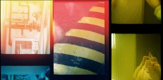 Lomography Color Tiger 200