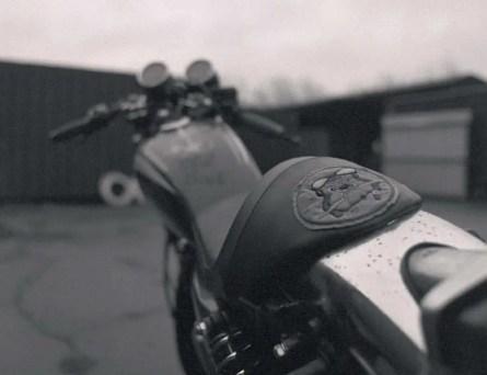 Bronica ETRS Sample - Expired Kodak Tri-X 400