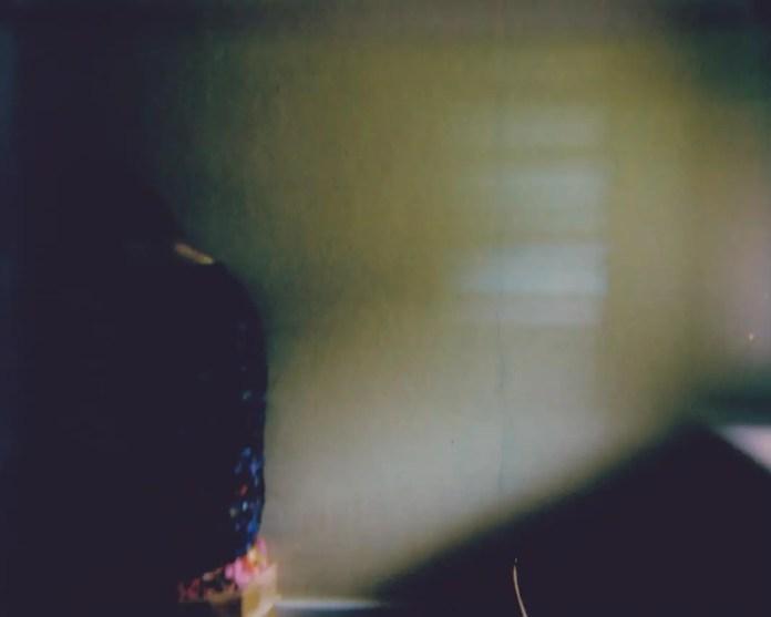 From the Dwell series - Polaroid Spectra, Polaroid Originals film