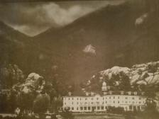 An introduction to Platinum/Palladium printing - Stanley Hotel