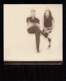 Andreea Andrei - Polaroid 636 CloseUp