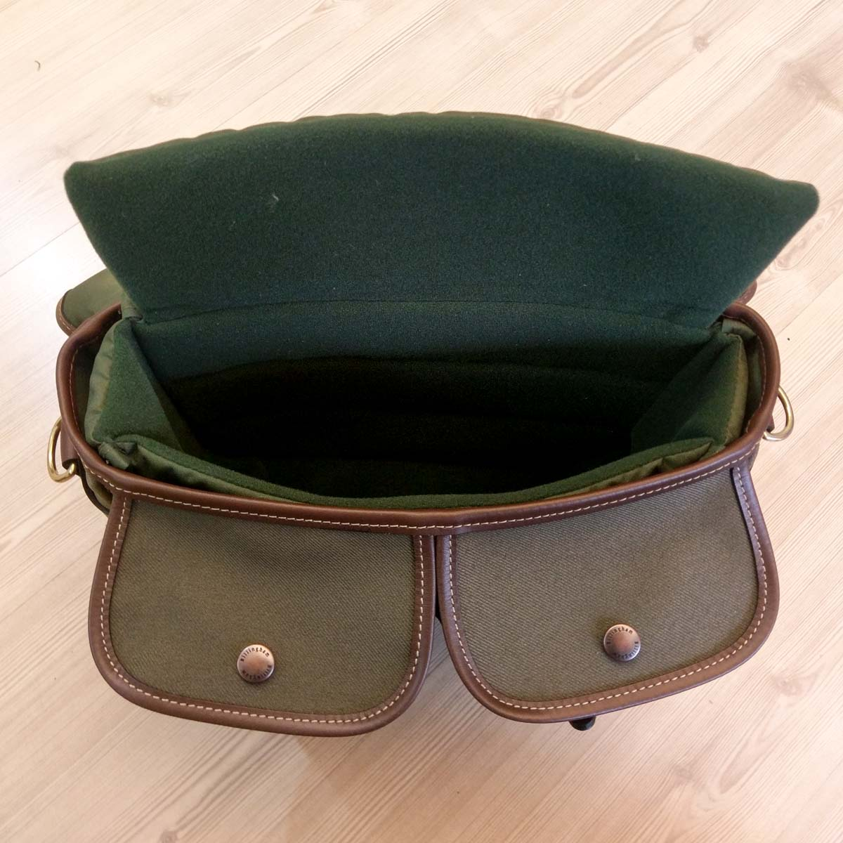 Billingham Hadley Small Pro - With insert