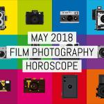 Cover - 2018 April Horoscope