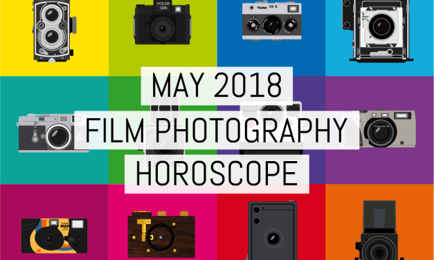 May 2018 film photography horoscope – 'mystic' help to better photography
