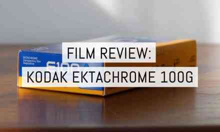 Film review: Kodak EKTACHROME E100G – by James King