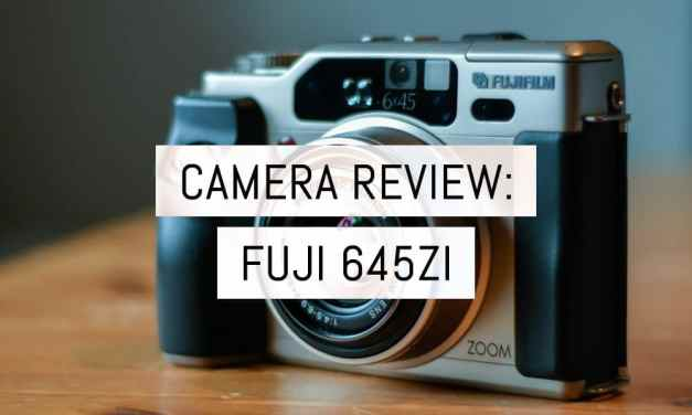 Camera review: Fuji GA645Zi – by Svein Olav Humberset