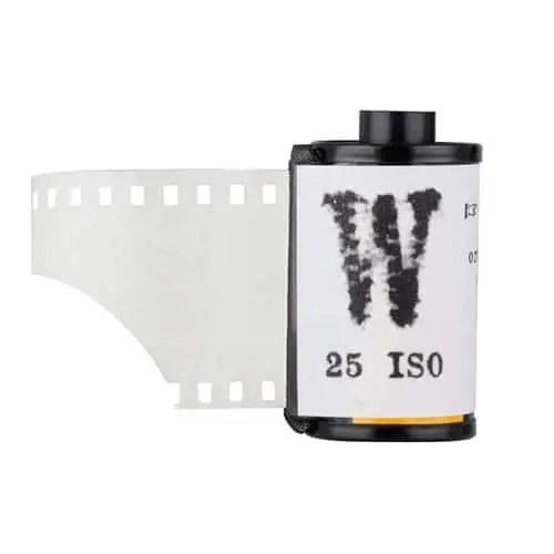 Film Washi W