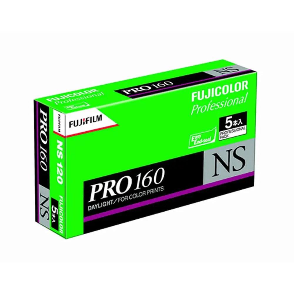 Fujifilm Pro 160NS