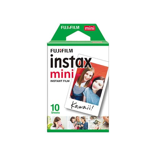 Fujifilm INSTAX Mini Color