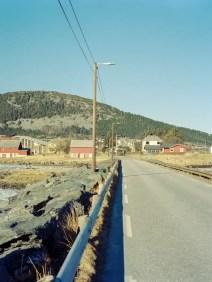 Fuji GA645Zi - Kodak Portra 400 - Svein Olav Humberset