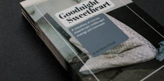 Goodnight Sweetheart - Cover