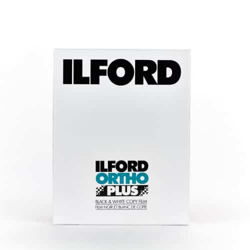 ILFORD Ortho Copy Plus