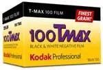 Kodak Professional T-MAX 100