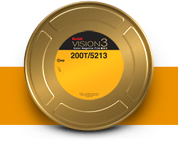 Kodak VISION3 200T 5213