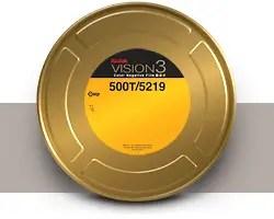 Kodak VISION3 500T 5219