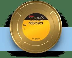 Kodak VISION3 50D 5203
