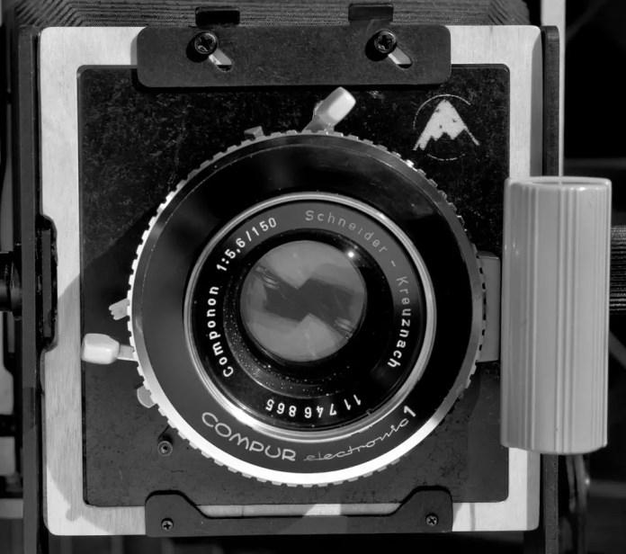Schneider Companon 150mm f/5.6
