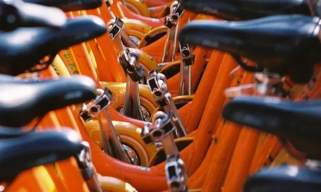 Seat to seat – Shot on Kodak Hawkeye Traffic Surveillance Color Film 2486 at EI 400 (35mm format)
