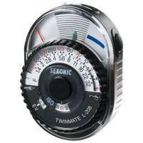 Sekonic Twinmate L-208 lightmeter