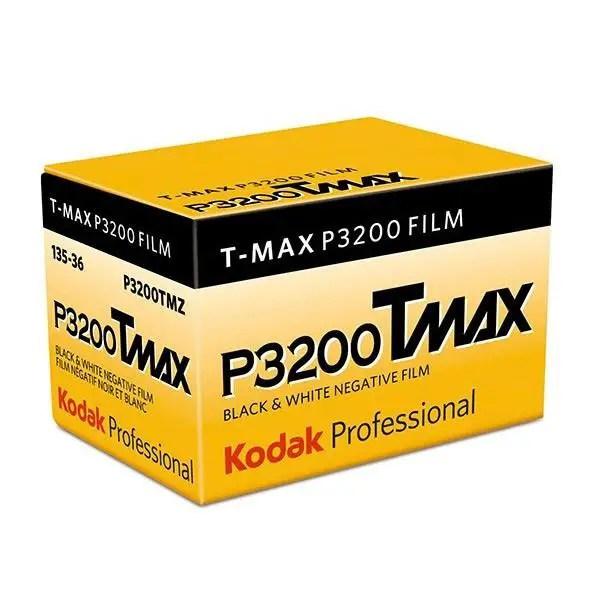 Kodak Professional T-MAX 3200