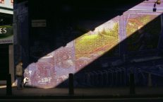 Scratch the light - Shot on a Yashica TL - Yashinon 50/1.7 - Fuji Pro 160NS
