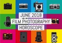 Cover - 2018 June Horoscope