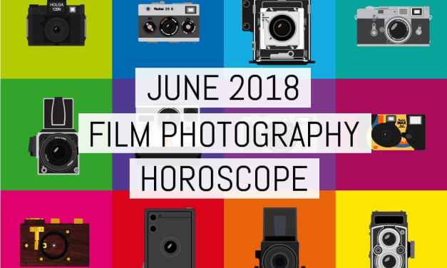 June 2018 film photography horoscope – 'mystic' help to better photography